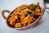 *Légumes Chettinadu