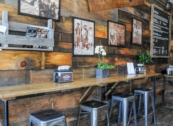 Appalachia Smoke House & BBQ - Queensway