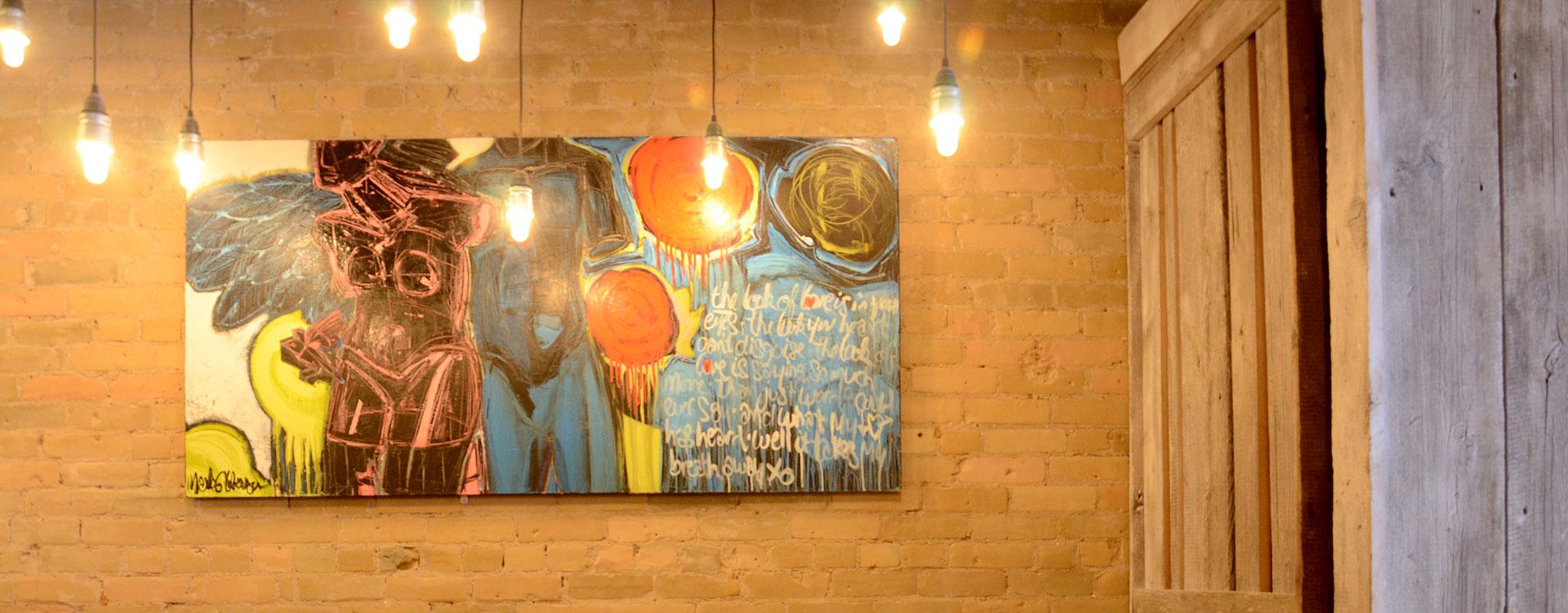 Local Artists Corner Banner4 En