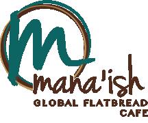Mana'ish Lebanese Flatbreads