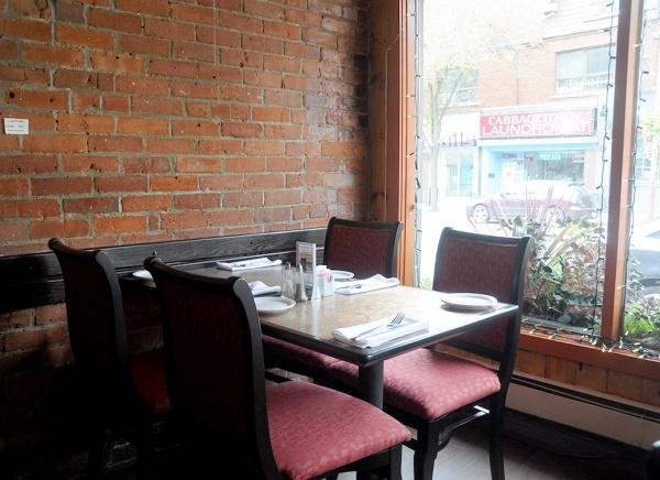 Peartree Restaurant