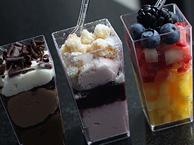 Petit Four Bakery