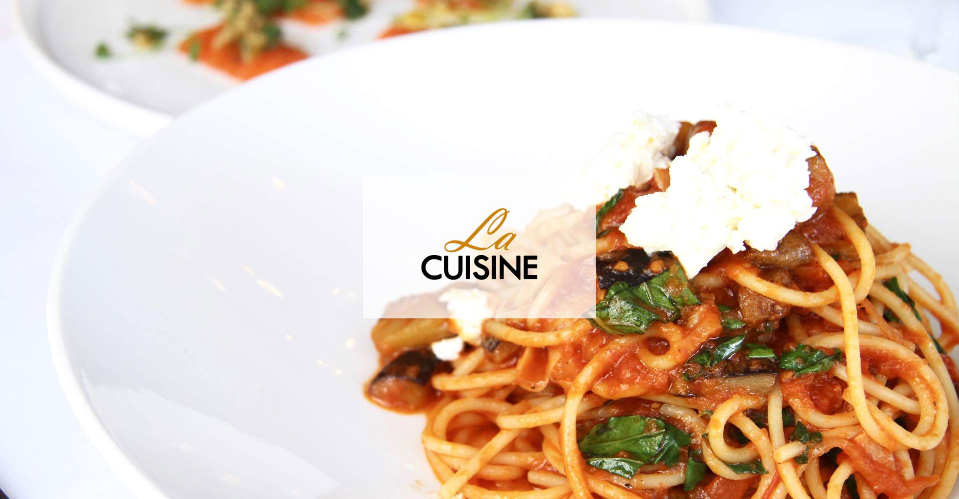Mangia Beatrice La Cuisine Fr