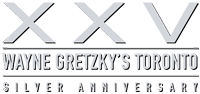 Wayne Gretzky's Toronto