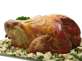 Best Toronto Restaurants for American Thanksgiving\'s frontpage image