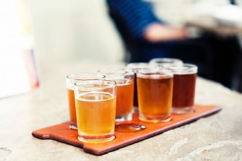 Sip on some craft beer\'s frontpage image