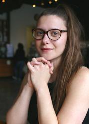 Alexandra Caufin