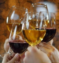 Le Vieux Pin wine dinner