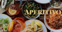 Aperitivo Weekdays