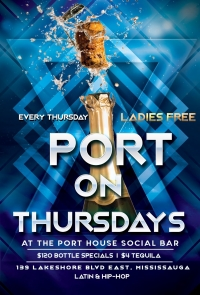 Port On Thursdays