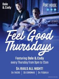 Feel Good Thursdays
