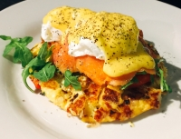 Sunday Brunch and Delicious Dinner
