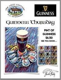 Guinness Thursday