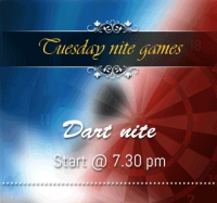 Tuesday Night Games!