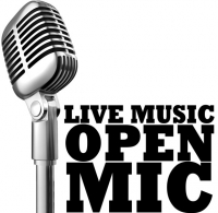 Open Mic Night Tuesday Dec. 13