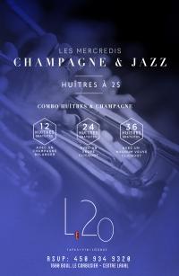Champagne et Jazz
