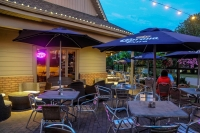 Delicious Lunch or Dinner on the Patio!