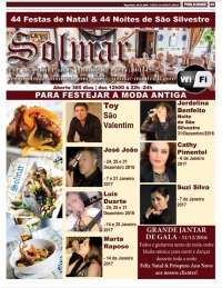 Solmar's 44th fall season in Montreal