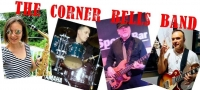 Live Entertainment by The Corner Bells Band