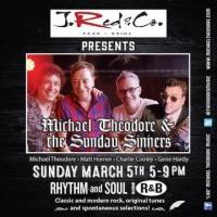 Rhythm and Soul Sunday's