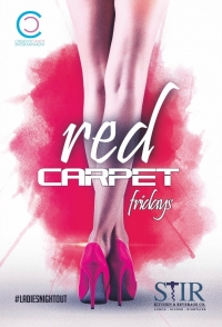 Red Carpet Friday's