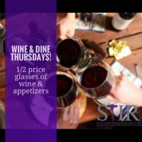Wine & Dine Thursdays