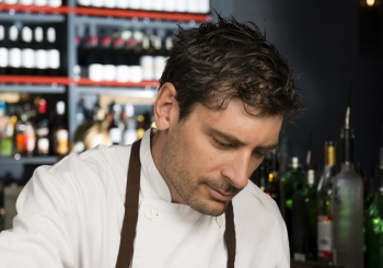 Latest food article: Chef Bites with Stuart Cameron