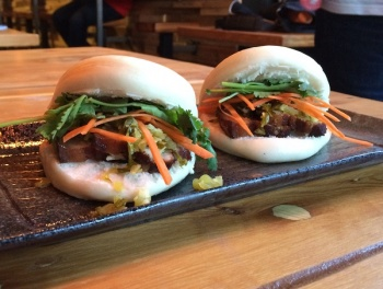 Latest News: The Reveal - Kanpai Snack Bar