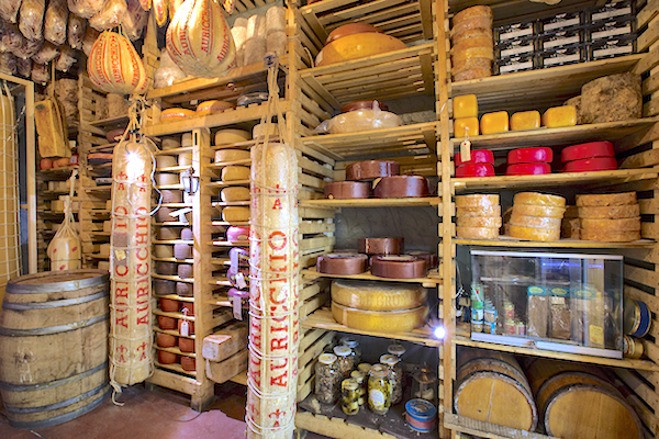 Cheese Boutique's Cheese Vault is on the move!\'s photo