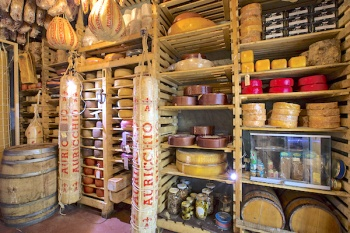 Latest food article: Cheese Boutique's Cheese Vault is on the move!