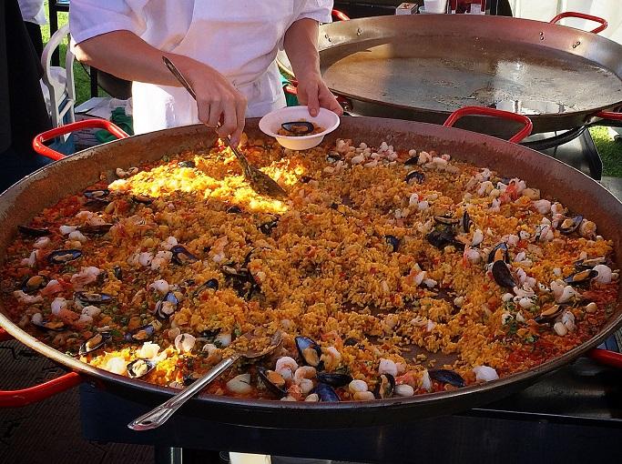 Best Toronto Restaurants to celebrate Julia Child\'s photo