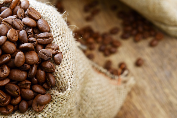 Sustainable coffee - from seed to cup\'s photo