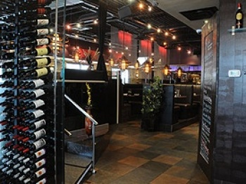 Marlowe Restaurant & Wine Bar is featured this month