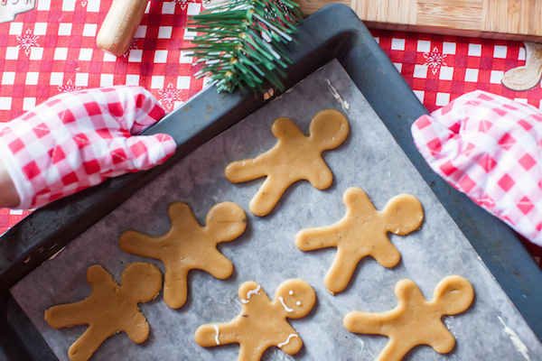 Fab food + drink events filled with holiday cheer\'s photo