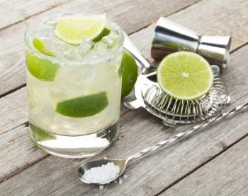 Latest News: Top bars + restaurants for National Margarita Week