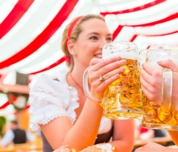 Latest News: Toronto Oktoberfest – Two days of Bavarian beer & bratwurst