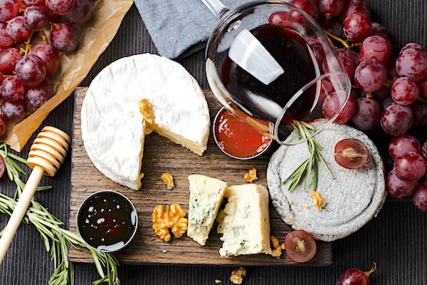 Love cheese, will travel\'s photo