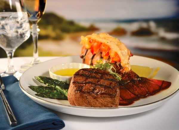 Best Toronto Restaurants for Valentine's Day\'s photo