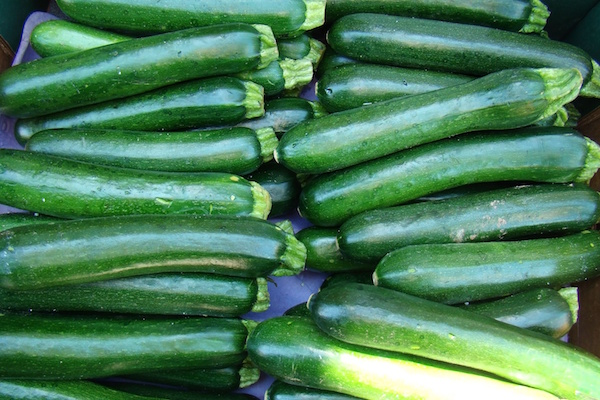 Zucchini - A vegetable superstar\'s photo