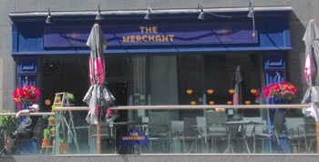 Alan Vernon gives The Merchant  a rating of C-