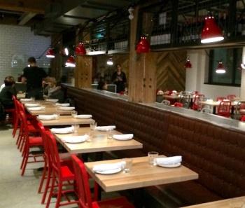 Latest News: Pizzeria Libretto King – Historic fourth location