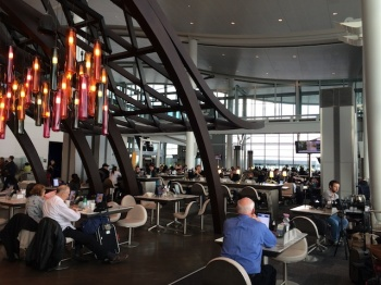 Latest News: OTG brings gourmet fare to YYZ Airport