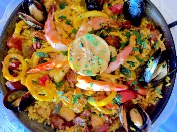 Latest News: LaVinia – Authenthic Spanish fare in Etobicoke