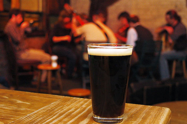 Best Toronto bars & breweries for St. Patrick's Day\'s photo