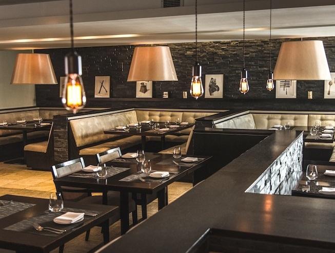 Best Toronto Restaurants for TIFF-spotting\'s photo