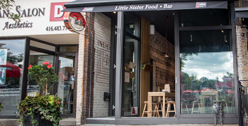 Little Sister  Indonesian Food Bar