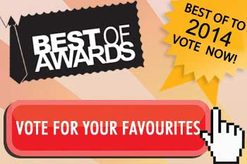 Best of Toronto 2014 - Vote now!\'s photo