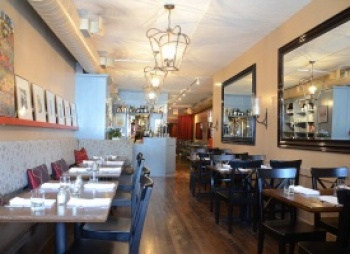 Bolands Open Kitchen is featured this month