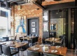 Brownstone Bistro is featured this month