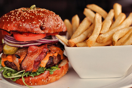 Best Toronto restaurants for burgers\'s photo